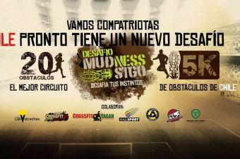 Desafío Mudness - 7 de Septiembre 2014