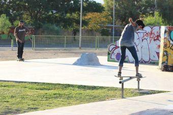 31 frases de los Skaters