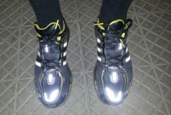 Review: Zapatillas Adidas Adistar Ride 4M