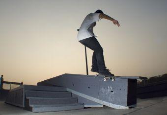 Skate, más que un deporte un estilo de vida