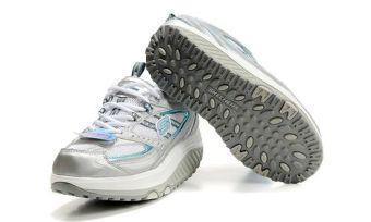 Zapatillas que fortalecen tus piernas y gluteos