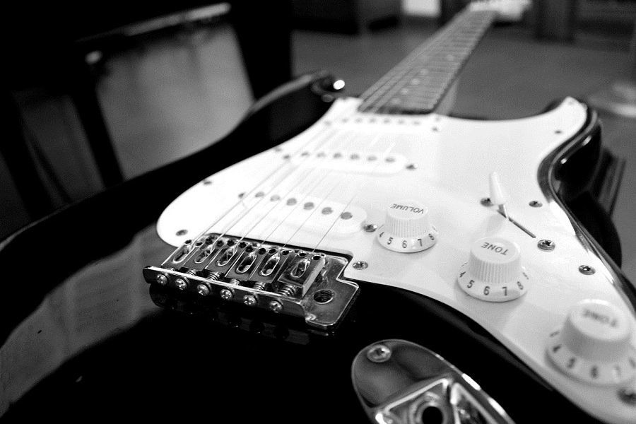 Los distintos tipos de efectos en una guitarra eléctrica ...