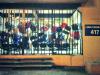 Estudiantes de la U. Central se tomaron la Facultad de Derecho
