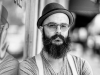 Estudio revela que una barba tiene tantas bacterias como un water