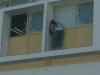 UCN inició sumario por estudiante que protagonizó peligrosa huida de 'mechoneo'