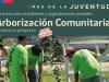 Presenta tu proyecto de arborización en el Mes de la Juventud