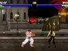 #ViejazoUniversitario: Street Fighter vs. Mortal Kombat