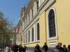 Consejo Universitario de la Chile aprobó reabrir la carrera de Trabajo Social