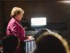 Presidenta Bachelet aclara el tema de la gratuidad universitaria para los primeros 4 años