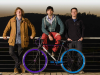 Estudiantes de la Adolfo Ibáñez crean una bicicleta imposible de robar