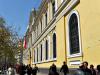 Universidad de Chile reabre la carrera de Trabajo Social