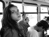 10 cosas que todo estudiante debe enfrentar en el transporte público