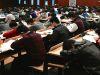 14 cosas que pasan en los cursos numerosos