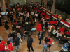 Las 20 carreras con más vacantes desiertas en el proceso de admisión 2015