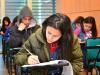 Pedagogías: 21% de matriculados no habría quedado, si el puntaje mínimo fuera 500 ptos