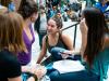 Matrícula femenina en carreras de pregrado ha crecido en un 60%