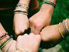 Amigos absorbentes: organizarse para carretear y compartir intereses