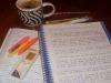 ¿Cómo estudiar para los certámenes?