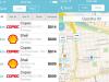 iBencina: La aplicación que te ayudará a ahorrar en combustible