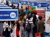 Postula a más de 3 mil empleos en la Feria Mercado Laboral Santiago 2014