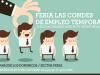 Participa en la Feria Las Condes de Empleo Temporal