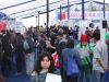 Hoy se inauguró la Ferial Laboral de Santiago 2013 con 18 mil nuevos empleos