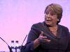 Comando de Bachelet propone impuestos a profesionales para financiar educación gratuita