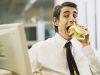 Encuesta: 1 de cada 3 trabajadores renuncia a su tiempo de almuerzo