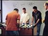 Cómo crear amistades en el lugar de trabajo