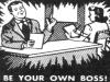 Cinco buenas razones para crear una empresa propia