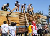 INJUV necesita más voluntarios para continuar labores en el norte