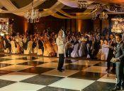 Farkas dejó 8 millones en propinas a jóvenes que trabajaron en evento del Casino de Viña