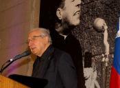 Ex rector Montes: