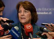 Mineduc confirma envío del proyecto de educación superior durante esta semana