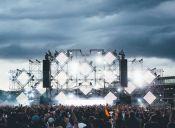 Lollapalooza Chile sigue creciendo: en 2018 durará tres días