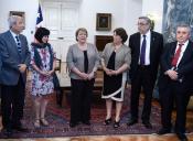 Presidenta accede a petición del CRUCh y aplaza el envío de la reforma a la educación superior