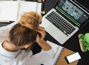 15 señales que indican que sufres de estrés académico