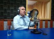Rector U. de Chile rechaza críticas de privadas: