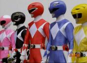 Revelan primera imagen de los nuevos Power Rangers