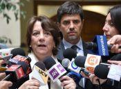 Ministra de Educación asegura que la gratuidad no dejará afuera a nadie