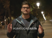 Campaña busca que estudiantes de planteles no pertenecientes al CRUCh puedan acceder a la gratuidad
