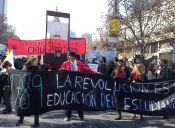 América Latina critica el modelo educativo chileno