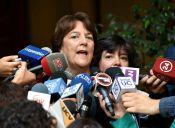 Ministra Delpiano asegura que estudiantes podrán elegir entre beca o gratuidad