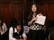 INJUV entregará 2 mil nuevas becas para estudiar chino mandarín