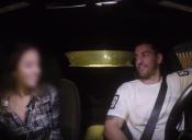 Experimento Social: ¿Qué tan fácil es secuestrar a una chica afuera de una disco?