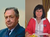 Presidenta designa a rectores de nuevas Ues estatales de O'Higgins y Aysén