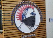 U. Católica Silva Henríquez rechaza nueva toma y condena destrozos registrados al interior del plantel