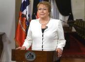 Confech critica falta de claridad de la Presidenta respecto a gratuidad universitaria