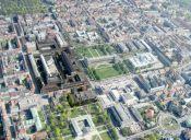 Los mejores sistemas universitarios del mundo según un estudio británico