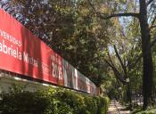 Nuevo rector de la Universidad Gabriela Mistral anuncia traslado del plantel